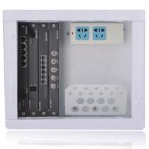 灵智(光纤入户信息箱) N5